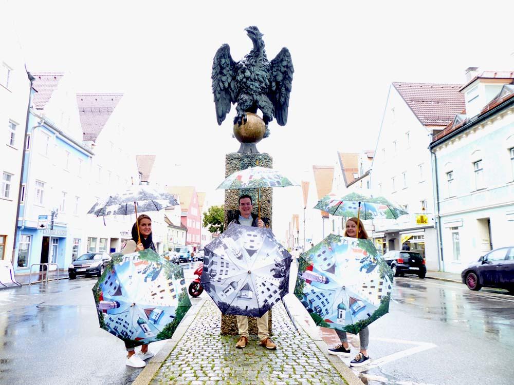 Schongauer Schirme